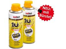 Innotech Hightech 105 Kettenfluid 2 x 200 ml mit Pinsel