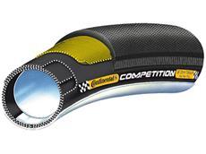 """Continental Competition 28"""" x 25 mm Schlauchreifen schwarz"""
