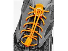 Nathan Lock Laces Schnürsystem - orange