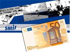 Beispiel Wertguschein - 50 Euro - Motiv 8