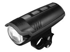 B&M IXON Pure B LED-Scheinwerfer schwarz