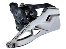 SRAM X.7 Umwerfer 2x10 Low Direct Mount für 39 Zähne