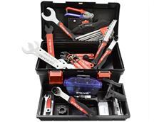 Trivio Advanced Toolbox Werkzeugkoffer