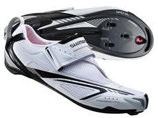 Shimano SH-TR60 Triathlon Schuh