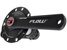 Rotor Flow MAS Kurbelsatz 110er Lochkreis