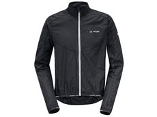 Vaude Air Jacket II Windjacke - L black