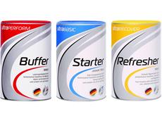ULTRA Sports Starter/Buffer/Refresher Drink-Set