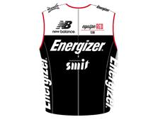 equipeRED Energizer Youngster TRI Singlet