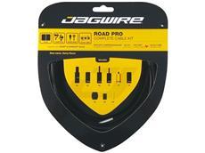 Jagwire Road Pro Schalt-/Bremszugset