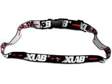 Xlab Race Belt Startnummernband
