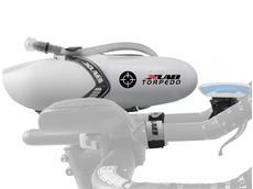 Xlab Torpedo System 100 rot