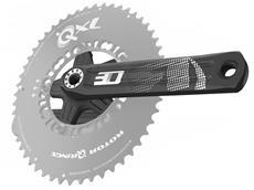 Rotor 3D24 Kurbelsatz 110er Lochkreis