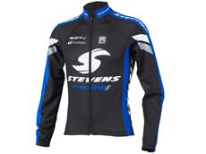Stevens Carbon Racing Blue Trikot Langarm