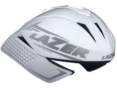 Lazer Tardiz 2014 Helm - M white
