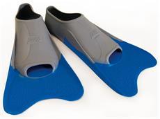 Zoggs Ultra Blue Training Finz Schwimmflossen - 45-46