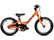 Kaniabikes Sixteen Mountainbike - orange