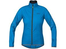 Gore Power WS Active Shell Lady Jacke