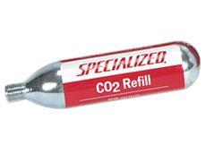 Specialized CO2 16 g Kartusche mit Gewinde