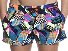 Funky Trunks Bel Air Beats Mens Badeshort