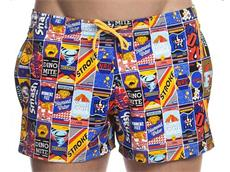 Funky Trunks Buzz Suit Mens Badeshort