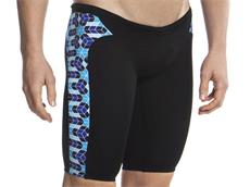 Funky Trunks Liquid Ice Mens Jammer