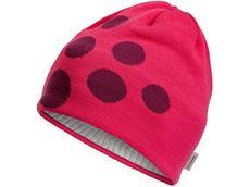 Craft Big Logo Hat - S/M hibiscus