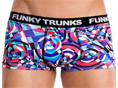 Funky Trunks Video Star Boys Underwear Trunks