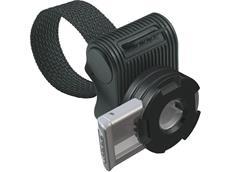 Abus Phantom 8960/85 Steel-O-Flex Kabelschloss Twinset + TexKF