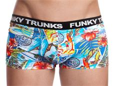 Funky Trunks Postcard Paradise Boys Underwear Trunks