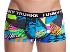 Funky Trunks Bel Air Beats Boys Underwear Trunks