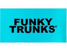 Funky Trunks Handtuch - still lagoon