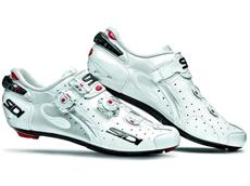 SIDI Wire Carbon Push Vernice Road Schuh