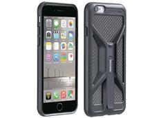 Topeak RideCase iPhone 6/6S/7 inkl. Halterung black