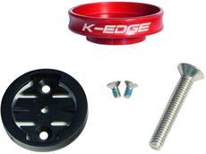 K-Edge Vorbauhalter Gravity Cap für Edge Serie