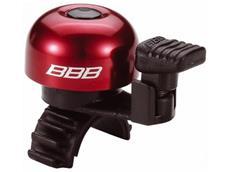 BBB EasyFit Klingel BBB-12 rot
