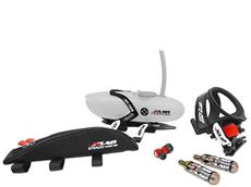 Xlab Intermediate Kit - Torpedo System 50, Stealth Pocket 400, Delta 100, Multi-Strike,...
