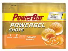 PowerBar PowerGel Shots Beutel 60 g