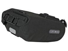 Ortlieb Saddle-Bag High Visibility Satteltasche schwarz reflex