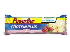 PowerBar Protein Plus L-Carnitine Riegel 35 g