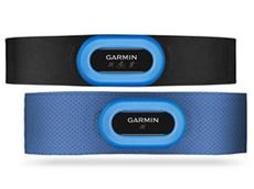 Garmin HRM Tri & HRM Swim Premium Herzfrequenz Brustgurt Bundle