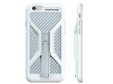 Topeak RideCase iPhone 6 inkl. Halterung white