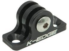 K-Edge Go Big GoPro Universalhalter schwarz