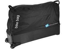 B&W Bike Bag Fahrradtransporttasche inkl. Laufradtaschen und anti-shock-frame