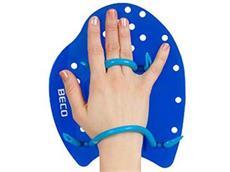 Beco Power Paddels Handpaddel
