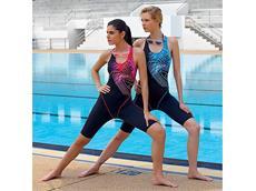 Beco Aqua Schwimmanzug mit Bein Maxpower