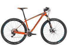 "Stevens Sonora ES 29"" Mountainbike Modell 2016"