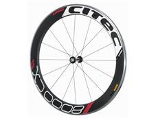 Citec 8000 CX/63 Carbon Vorderrad 12 Speichen