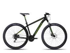 "Ghost Tacana 2 29"" Mountainbike Modell 2016 - XS black/green/grey"