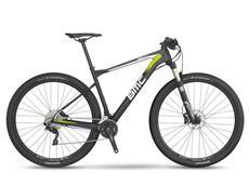 BMC Teamelite TE02 SLX/XT Mountainbike