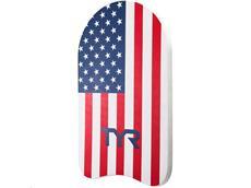 TYR Kickboard Schwimmbrett USA
